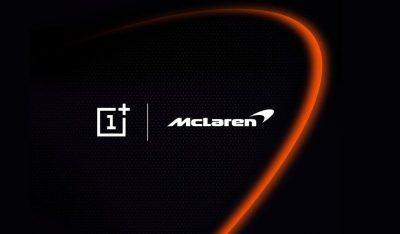Warp Charge 30, una tecnología de carga a la altura del nuevo OnePlus 6T McLaren