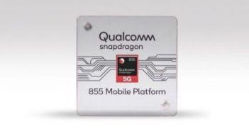 El nuevo Qualcomm Snapdragon 855 abre la puerta al 5G y el sensor ultrasónico de huella en pantalla