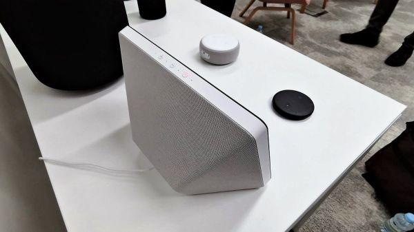 Amazon Echo Show Arriba