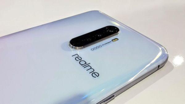 Realme X2 Pro Quad Camera