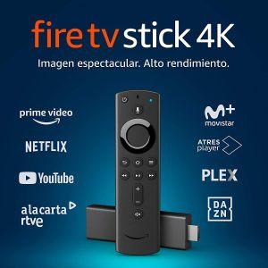 Fire Stick TV 4K