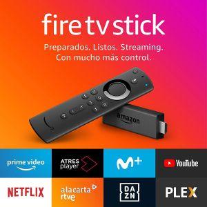 Fire Stick TV
