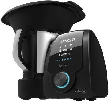 Robot de Cocina Mambo 10090