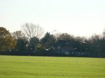 Walberton Sussex