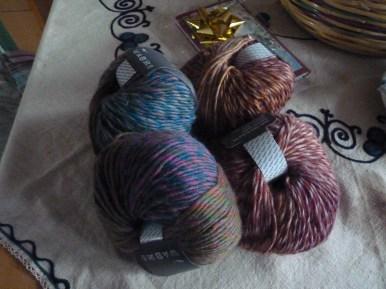 Lidl wool