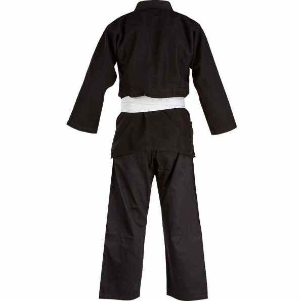 AI001-kids-student-judo-suit-350g-Black-back-side.jpg