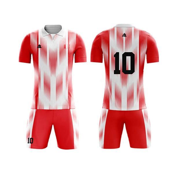 Soccer uniform Andr sports SU012