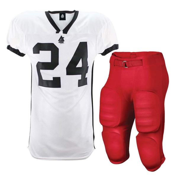 american football uniforms Andr sports 001