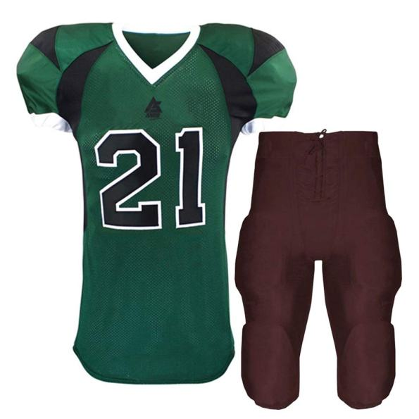 american football uniforms Andr sports 005