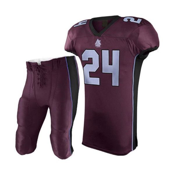 american football uniforms Andr sports 007