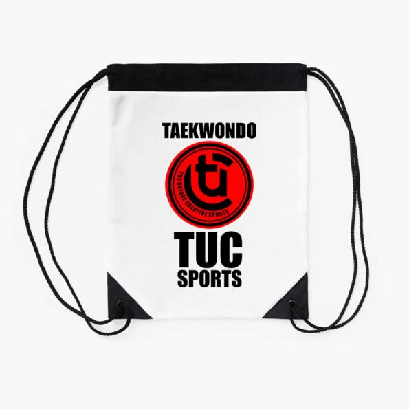 taekwondo-tus-sports-drawstring-bag-flat