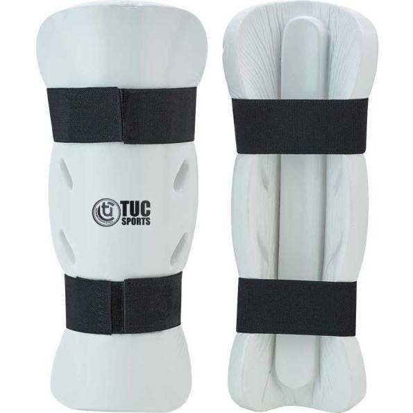 tuc-sports-Dipped-Foam-Shin-&-Instep-Guards-dipped-foam-shin-White
