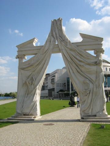 Ungaria, my love (15). Podurile din Budapesta (6/6)