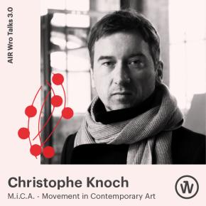 Chrostophe Knoch Air Wro Talks