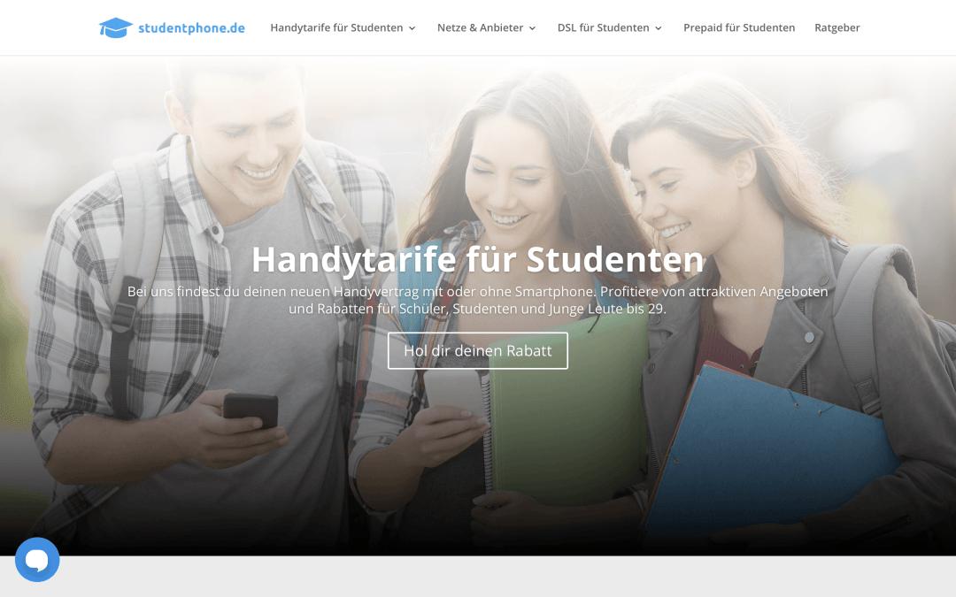Studentphone