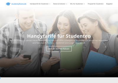 studentphone.de
