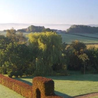 Deep Nature Retreat: Autumn Equinox Yoga and Nature Immersion
