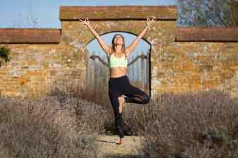 affordable yoga retreat with Charlie Morgan