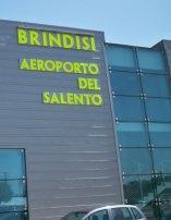 Aeroporto Brindisi