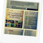 Chronological Life Application Study Bible Review