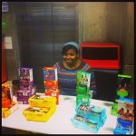 Memoirs of a Girl Scout Cookie Seller