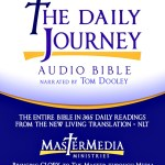 One Year Audio Bible Update