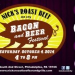 Bacon and Beer Festival!