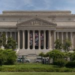 National Archives Sleepover Contest