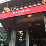 Marcus Samuelsson's Red Rooster