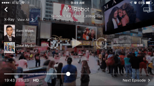IMDB MR Robot TV