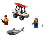 LEGO Sets For National Coast Guard Day