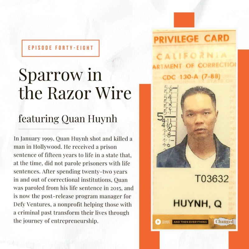 ATEC - Episode 48: Sparrow in the Razor Wire ft. Quan Huynh