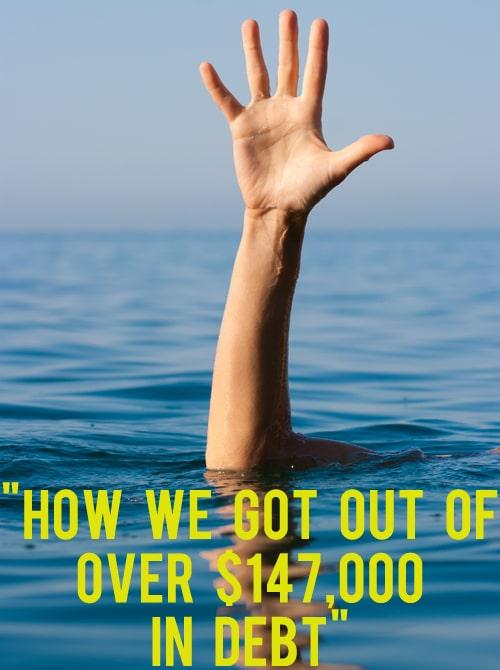 Debt Free Strategies - $147K Debt