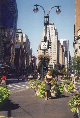 In New York in July 2002