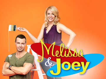Binge of the Month: Melissa and Joey