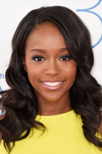 Black History Month: Aja Naomi King