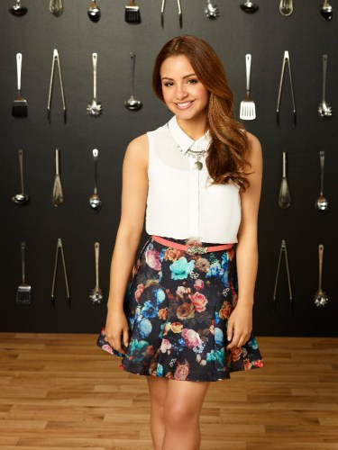 Women's History Month: Aimee Carrero