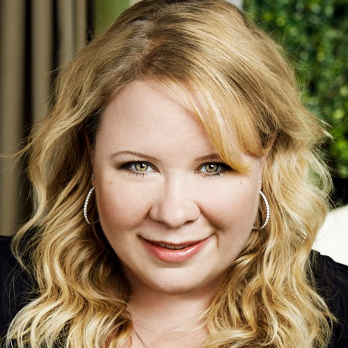 Women's History Month: Julie Plec