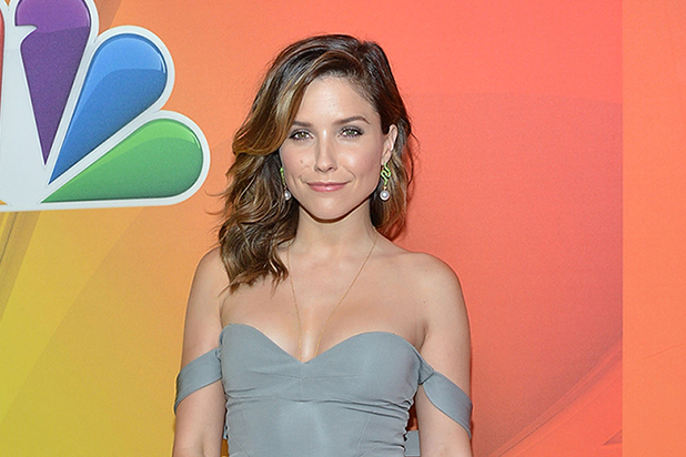 Women's History Month: Sophia Bush