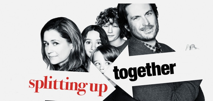 New Fall Shows: Splitting Up Together