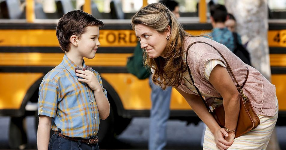 New Fall Shows: Young Sheldon