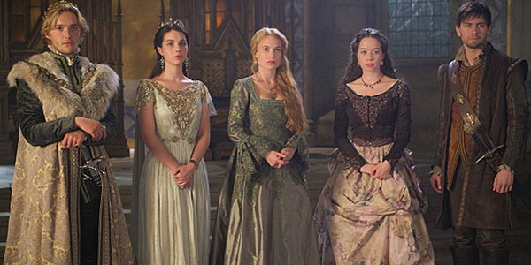 Binge of the Month: Reign