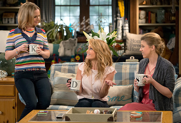 Big Surprises in Fuller House