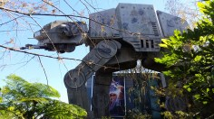 The coolest star wars thing we saw!