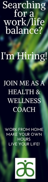 Hiring Health & Wellness Coaches with Arbonne