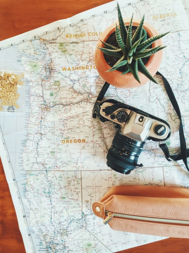 & what else: Pacific Northwest Road Trip