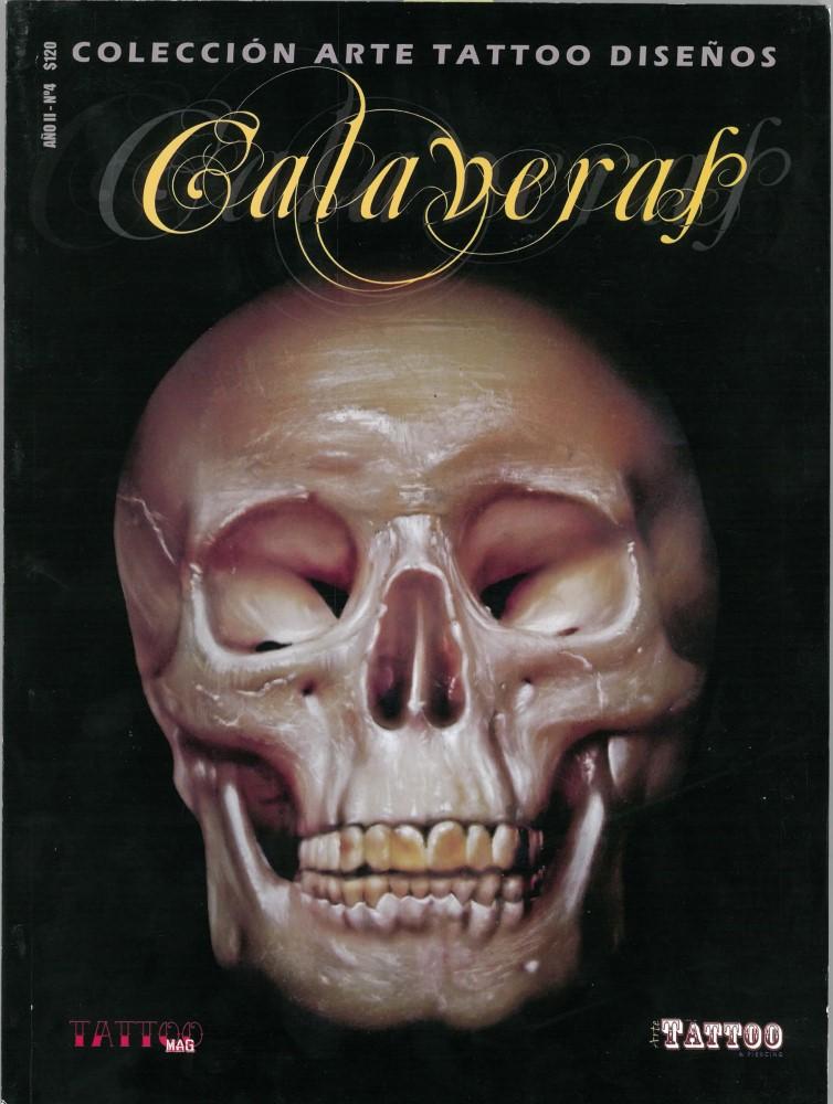 B�cher - Ver�ffentlichungen - CALAVERAS VOL.III