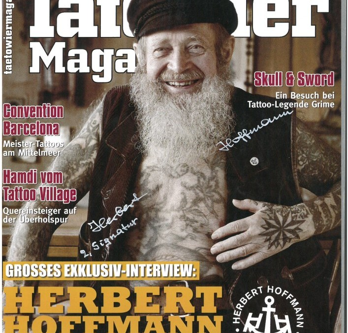 TätowierMagazin – Ausgabe 166 – Dezember 2009