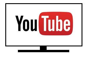 YouTube Line Dance Live Stream