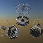 Andy Rader: Keck Telescope